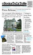 News release for The Leningrad Affair